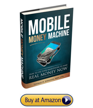 Mobile Money Machine