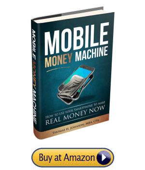 Mobile Money Machine