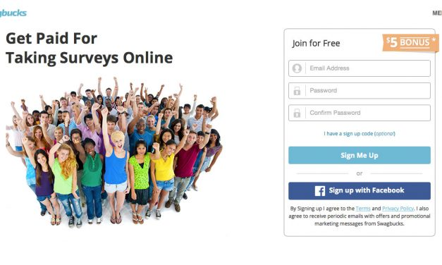 Online Surveys (Is it really worth the time?)